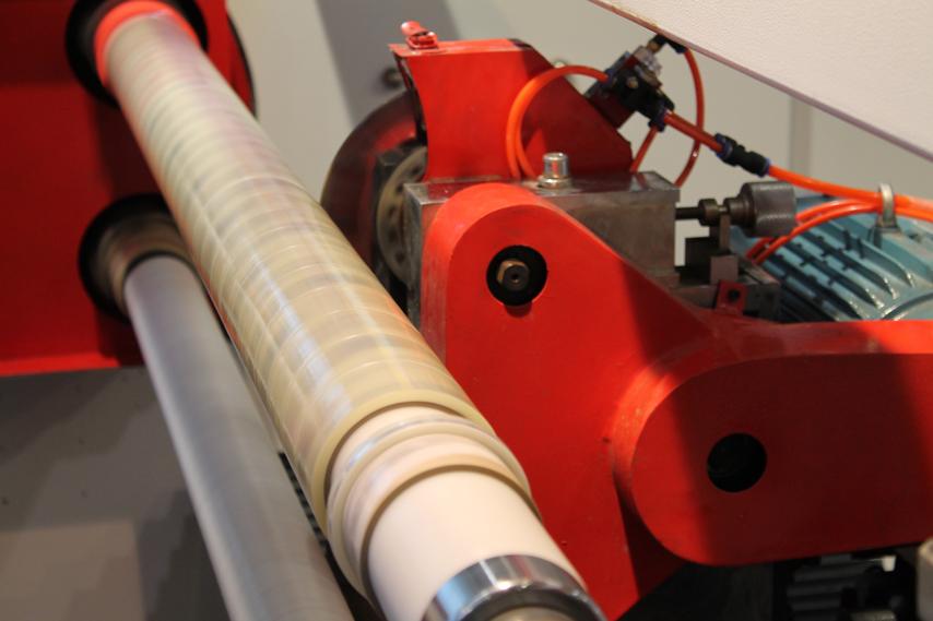 Производство клейкой ленты в Санкт-Петербурге